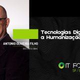 IT Forum Expo – Palestra